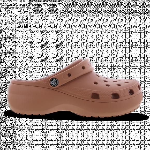 Crocs Classic Platform - Femme Chaussures - 206750-6RL