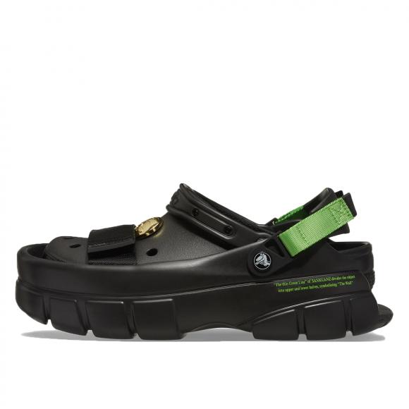 Crocs x Sankuanz Black (2021) - 206900-001