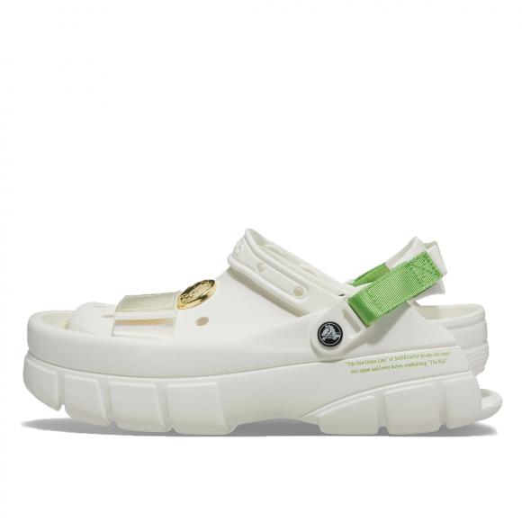 Crocs Classic Clog x Sankuanz - 206900-100