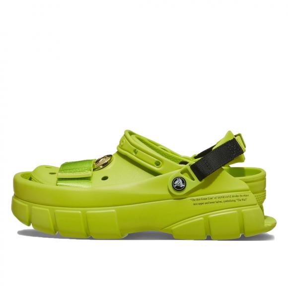Crocs Classic Clog x Sankuanz - 206900-3TX