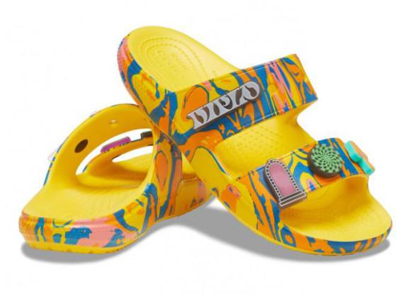 Crocs Diplo x Classic Sandal 2 'Take a Walk on the Weird Side' - 207384-90H