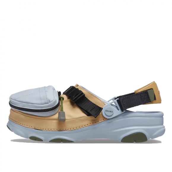 Crocs x Beams All-Terrain Outdoor Clog Grey - 207447