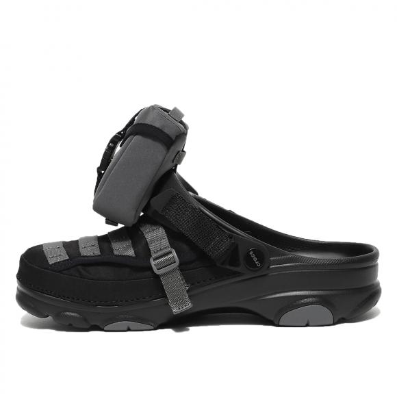 Crocs x Beams Classic All-Terrain Military Clog Black - 207448