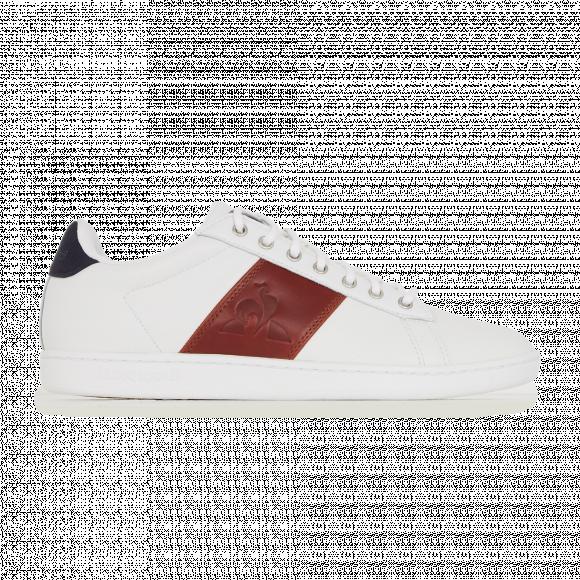 Mastercourt Classic Workwear  Blanc/marron - 2120421