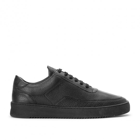 Filling Pieces Mondo Ripple Grain (Schwarz) - 24522211847042