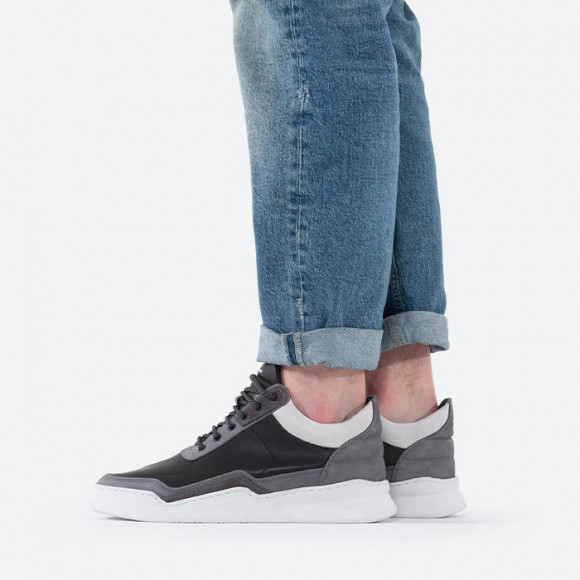 Filling Pieces Low Top Ghost 25228451861 - 25228451861
