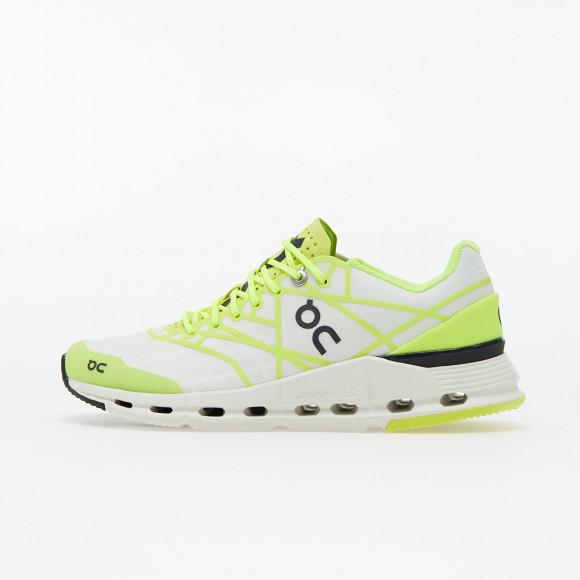 ON Running W Cloudnova Z5 Neon/ White - 26.99093