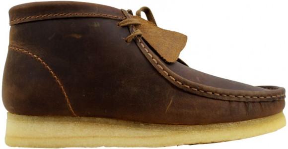 Clarks Wallabee Boot Beeswax - 26103604