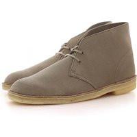 Clarks Originals Desert Boot, Sand Suede - 2613823570