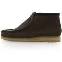 Wallabee Boot - 261547407