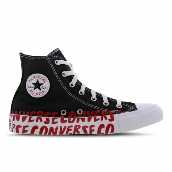 Converse Chuck Taylor All Star Hi - Primaire-College Chaussures - 273154C