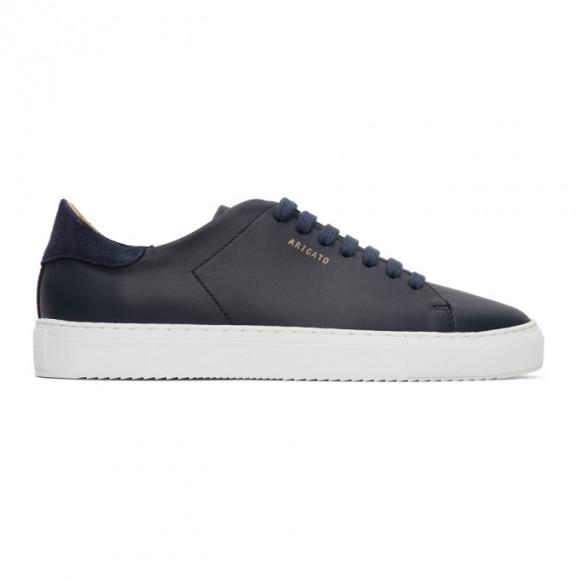 Axel Arigato Navy Clean 90 Sneakers - 28119