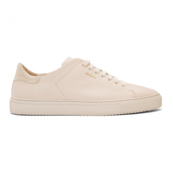 Axel Arigato Biege Clean 90 Sneakers - 28151