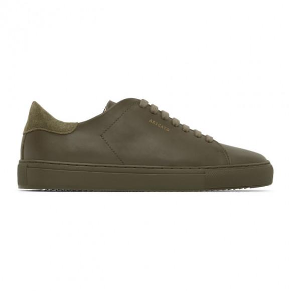 Axel Arigato Green Clean 90 Sneakers - 28158