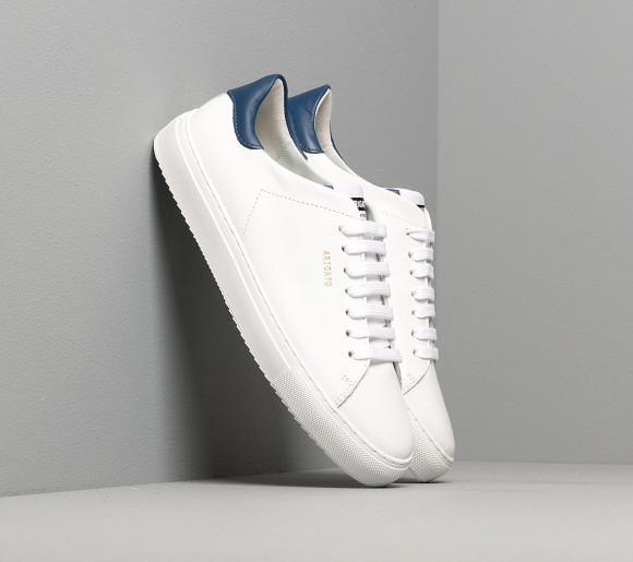 Axel Arigato Clean 90 Contrast White/ Blue - 28469