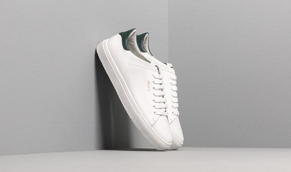 AXEL ARIGATO Clean 90 Leather White/ Green - 28471