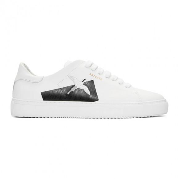 Axel Arigato White Birds Clean 90 Sneakers - 28482