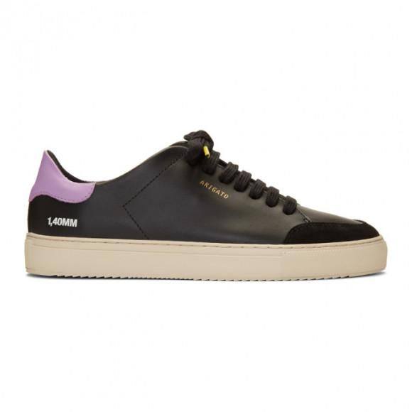 Axel Arigato Black Clean 90 Sneakers - 28493
