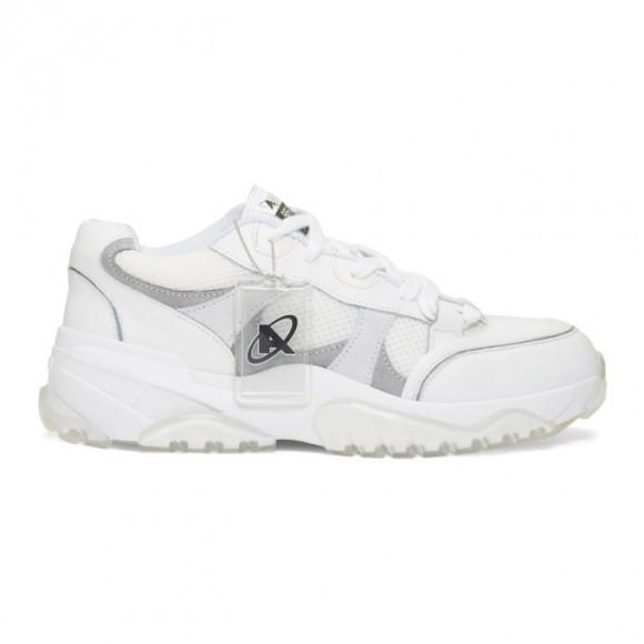 Axel Arigato SSENSE Exclusive White Catfish Sneakers - 29031