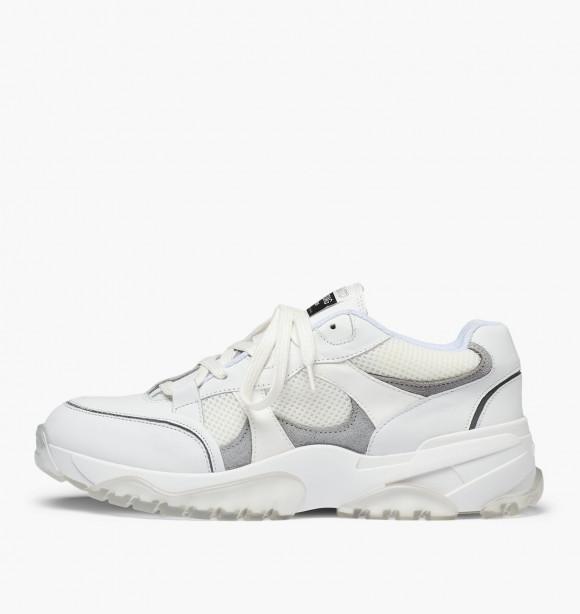 Axel Arigato White Catfish Lo Sneakers