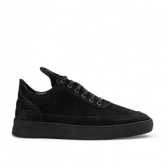 Filling Pieces Low Top Plain Lane (Schwarz) - 297221518470