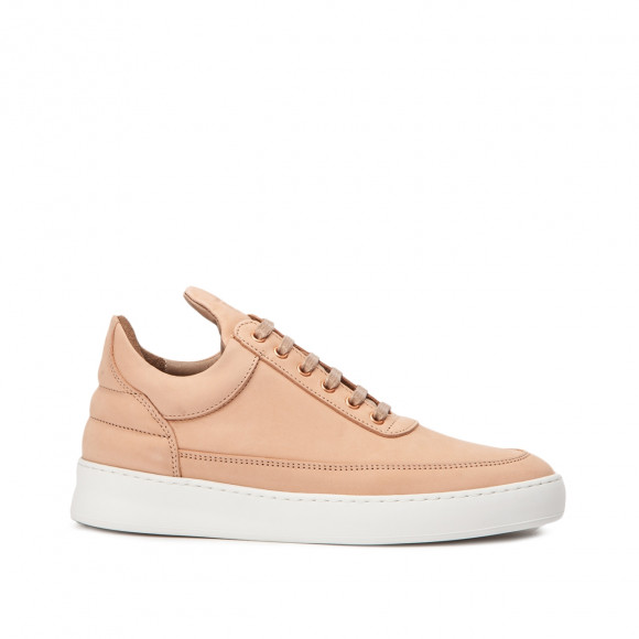 Filling Pieces Low Top Plain Lane W (Nude) - 297262918880