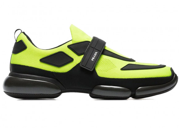 Prada Cloudbust Neon Yellow - 2OG0642OBZ
