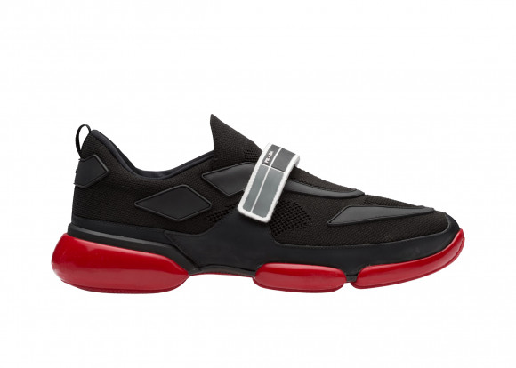 Prada Cloudbust Red - 2OG064_1OUF_F002L