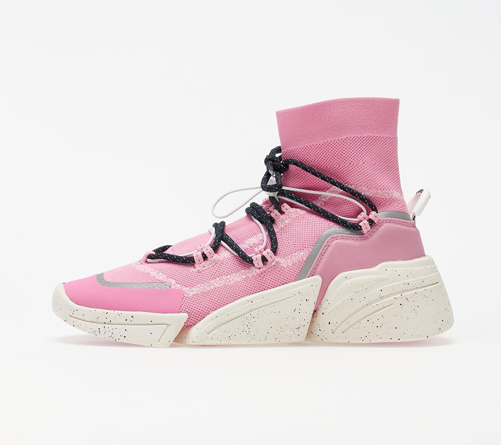 KENZO K-Sock Flamingo Pink - 2SN450-F65-32
