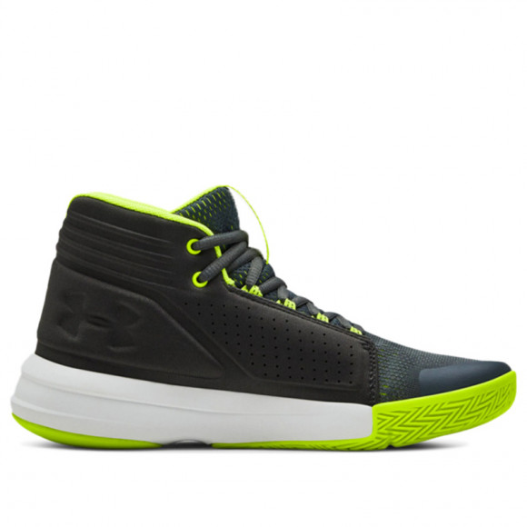 Under Armour Torch Mid (GS) Marathon Running Shoes/Sneakers 3020428-103 - 3020428-103