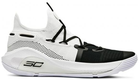 Under Armour Curry 6 - Men Shoes - 3020612-101