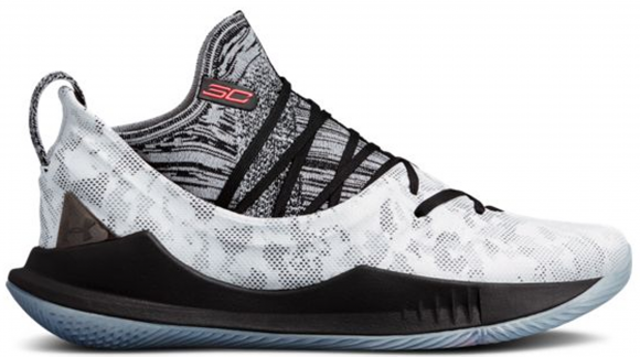 Under Armour Curry 5 Chef Curry - 3020657-108