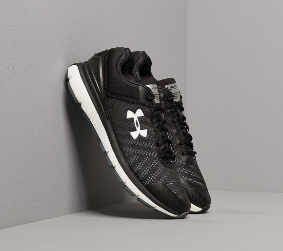 Under Armour Charged Europa 2 Black - 3021253-003