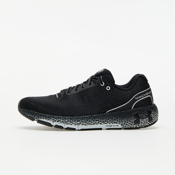 Under Armour HOVR Machina Black - 3021939-003