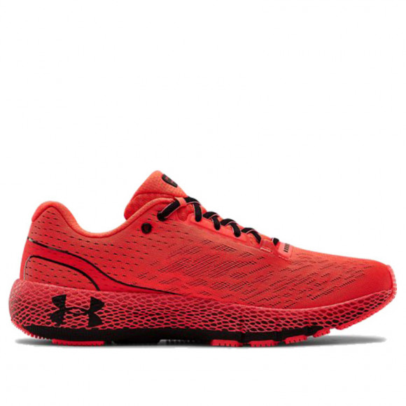 Under Armour HOVR Machina Red - 3021939-601