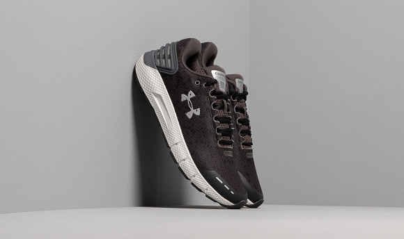 Under Armour Charged Rogue Storm Black/ Gray Flux/ Reflective - 3021948-001