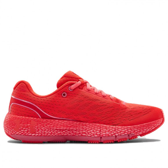 Under Armour W HOVR Machina Red - 3021956-602