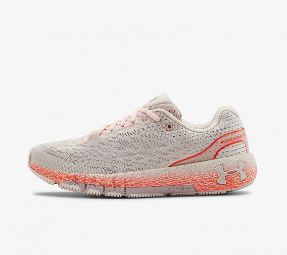 Under Armour W HOVR Machina Pink - 3021956-604