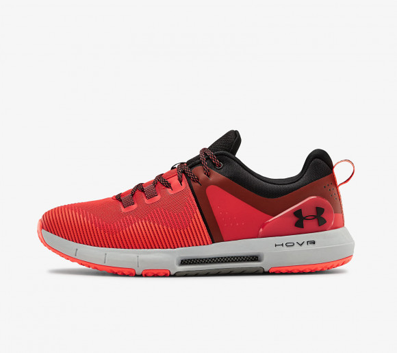 Under Armour HOVR Rise Red - 3022025-603