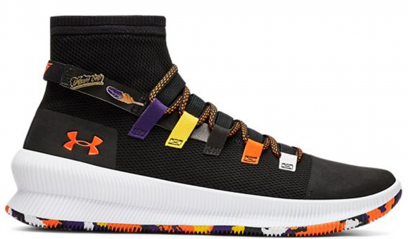 Under Armour M-Tag PE Will Barton - 3022204-002