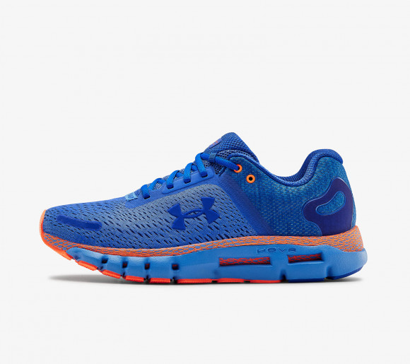 Under Armour HOVR Infinite 2 Blue - 3022587-401