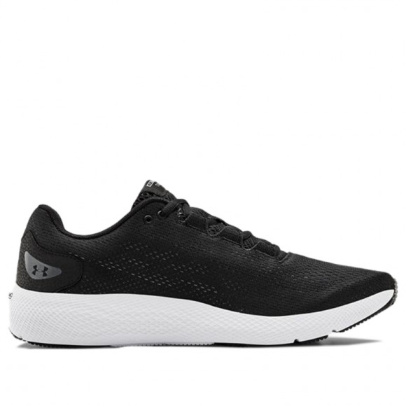 Under Armour Charged Pursuit 2 Black - 3022594-001