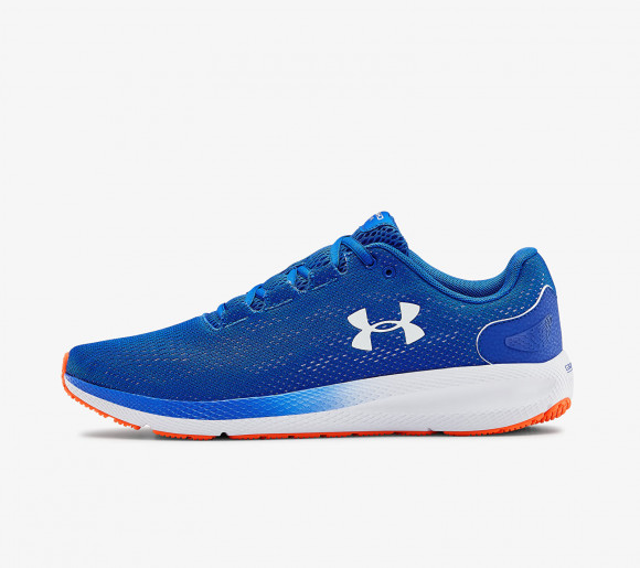 Under Armour Charged Pursuit 2 Blue - 3022594-400