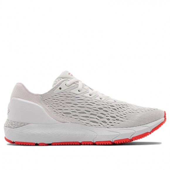 Under Armour W HOVR Sonic 3 White - 3022596-100