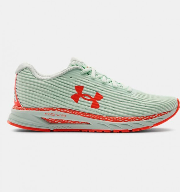 Women's UA HOVR Velociti 3 Running Shoes - 3022599-401