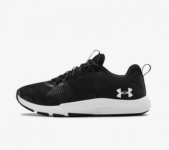 Under Armour Charged Engage Black - 3022616-001