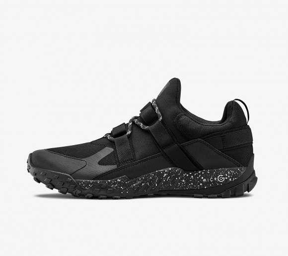 Under Armour Valsetz Trek Black - 3022620-001