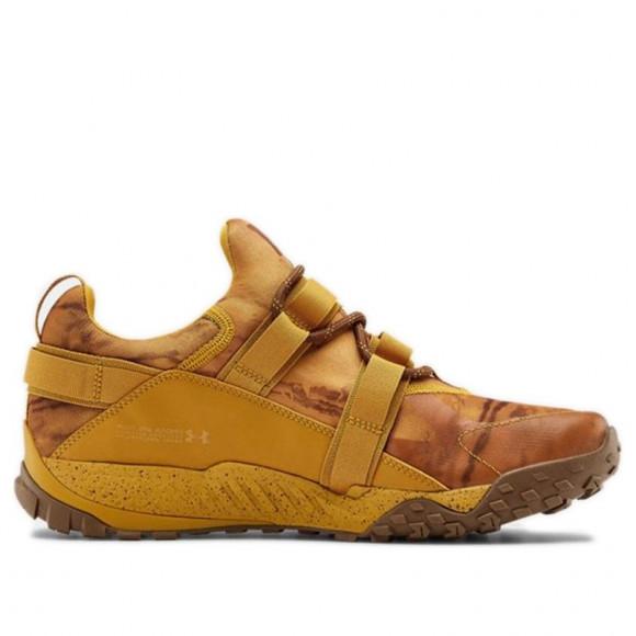Under Armour Valsetz Trek 'Camo - Golden Yellow' 3022621-700 - 3022621-700