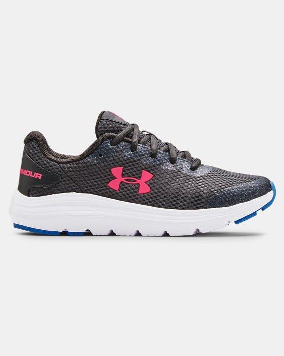 Chaussures de course Grade School UA Surge 2 - 3022870-108