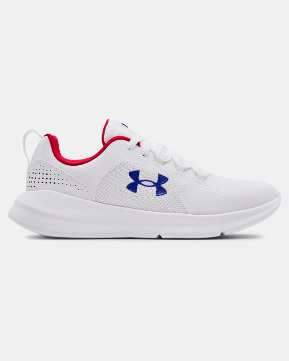 Chaussures UA Essential Sportstyle pour homme - 3022954-106